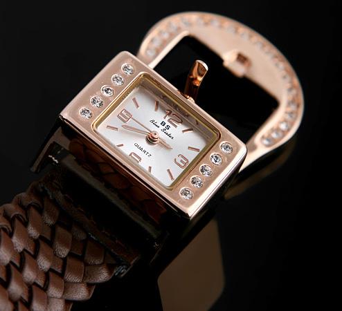 Đồng hồ cho nữ văn phòng sành điệu - 10