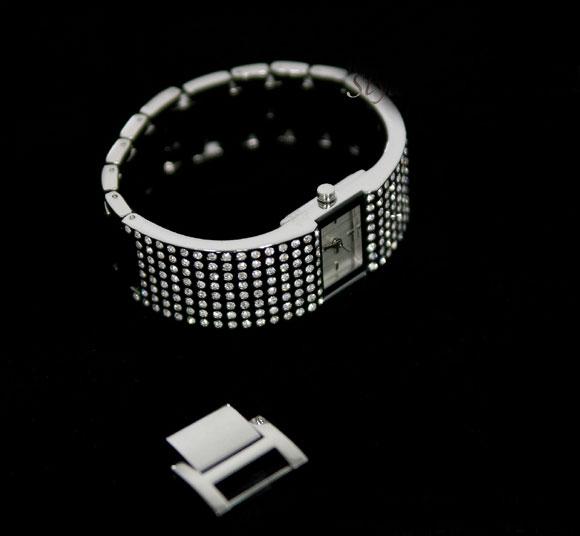Đồng hồ cho nữ văn phòng sành điệu - 21