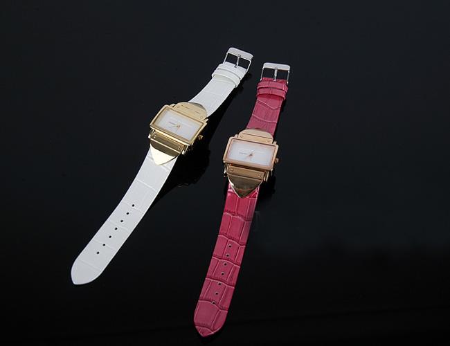 Đồng hồ cho nữ văn phòng sành điệu - 13