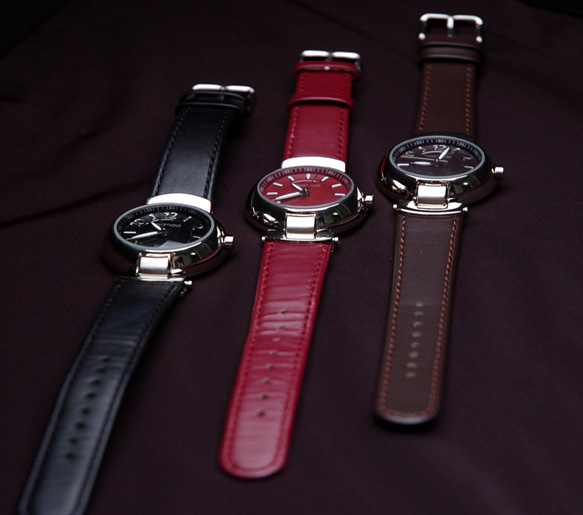 Đồng hồ cho nữ văn phòng sành điệu - 14