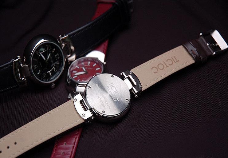 Đồng hồ cho nữ văn phòng sành điệu - 16