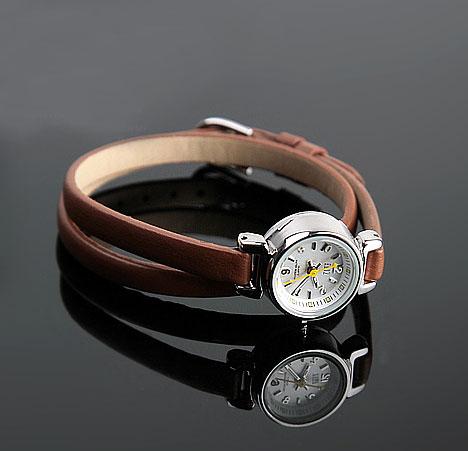 Đồng hồ cho nữ văn phòng sành điệu - 17