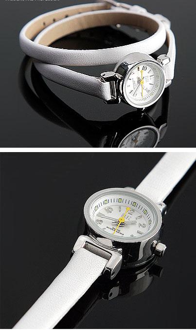 Đồng hồ cho nữ văn phòng sành điệu - 18
