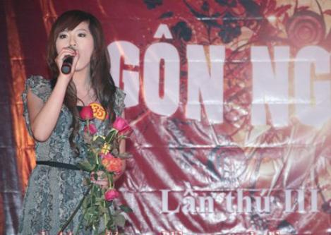 Sắc màu Việt - Trung trong đêm chung kết Miss & Mr Ngôn ngữ 2011 - 4