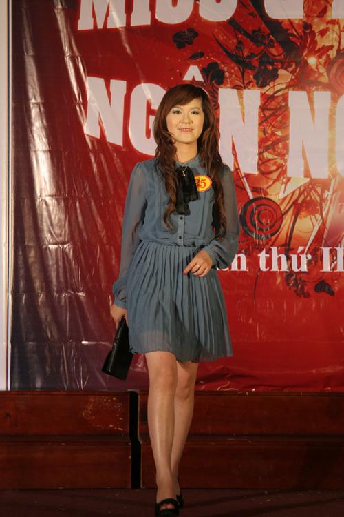 Sắc màu Việt - Trung trong đêm chung kết Miss & Mr Ngôn ngữ 2011 - 10