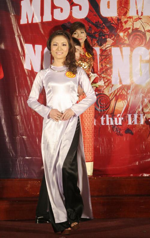 Sắc màu Việt - Trung trong đêm chung kết Miss & Mr Ngôn ngữ 2011 - 14
