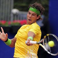 Nadal - Ferrer: Thêm một lần đau (Video tennis, Chung kết Barcelona Open)
