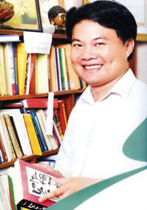 Bức huyết thư: Triển vọng mới cho phim võ hiệp Việt? - 2