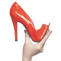 Đôi giày cao gót ưu việt