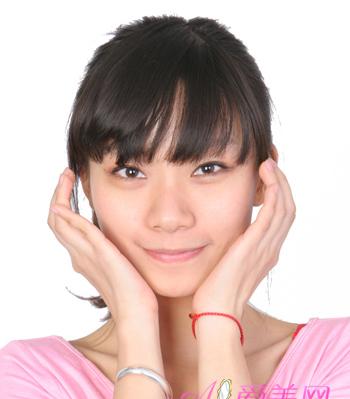 Bài tập cho khuôn mặt nhỏ - 5