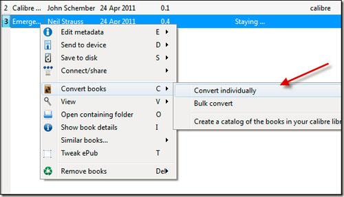 Chuyển đổi định dạng PDF thành EPUB, MOBI hoặc HTML, Tin học văn phòng, Công nghệ thông tin, Chuyen doi PDF thanh EPUB, MOBI hoac HTML, Chuyen doi PDF thanh MOBI, chuyen doi PDF, PDF, vi tinh, internet
