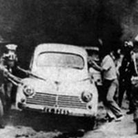 Ám sát người sắp làm thủ tướng Sài Gòn