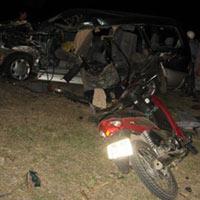 Tai nạn liên hoàn 11 người thương vong