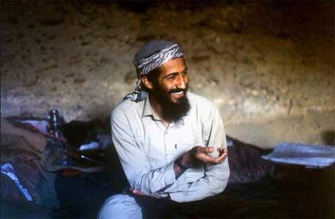 Con đường thành trùm khủng bố của Bin Laden - 1