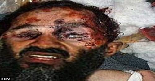 Mỹ tiêu diệt Bin Laden như thế nào? - 1