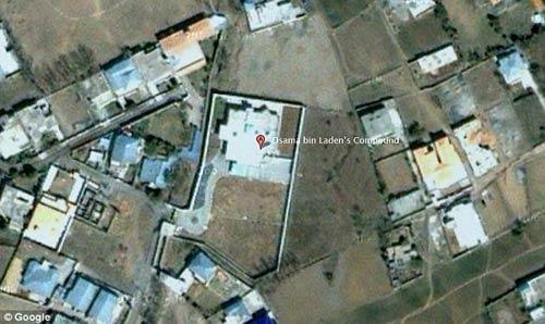 Mỹ tiêu diệt Bin Laden như thế nào? - 2