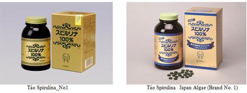 Tảo SPIRULINA: Thực phẩm thiên nhiên hoàn hảo bảo vệ sức khỏe! - 1