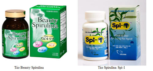 Tảo SPIRULINA: Thực phẩm thiên nhiên hoàn hảo bảo vệ sức khỏe! - 2