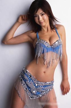 Người mẫu Nhật 34 tuổi trẻ hơn Bảo Trân? - 9