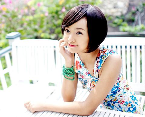 Người mẫu Nhật 34 tuổi trẻ hơn Bảo Trân? - 3