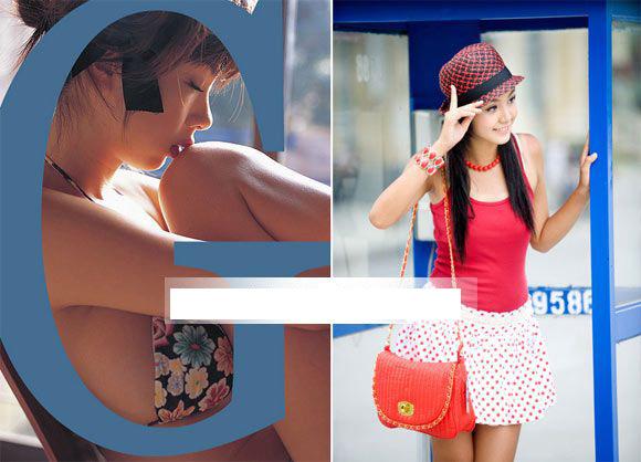 Người mẫu Nhật 34 tuổi trẻ hơn Bảo Trân? - 12
