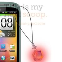 HTC Bliss điện thoại dành cho phái đẹp
