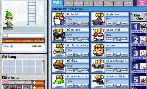 Những game online không có đất sống tại Việt Nam - 2