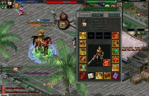 Những game online không có đất sống tại Việt Nam - 4