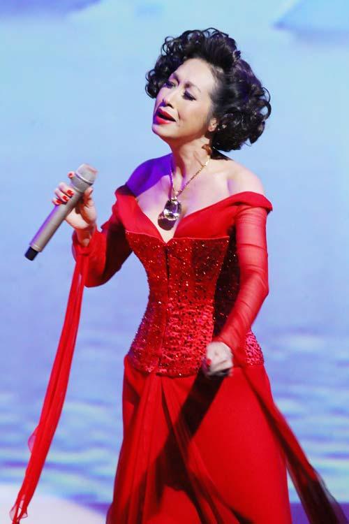 Ý Lan: Bà ngoại hát… Rock - 3