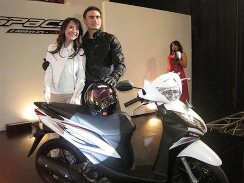 Honda Spacy 2011 sắp đổ bộ Việt Nam - 2