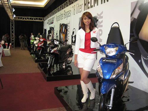 Honda Spacy 2011 sắp đổ bộ Việt Nam - 5