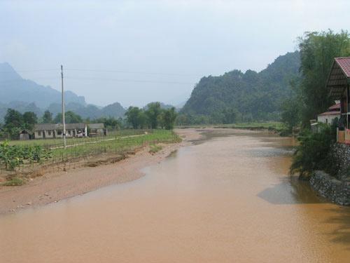 Lời nguyền sông Ma ở Hà Giang - 1