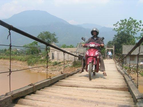 Lời nguyền sông Ma ở Hà Giang - 2