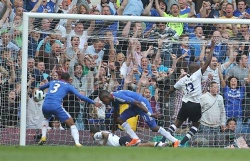 Chelsea trước trận gặp MU: Hàng công nào? - 2