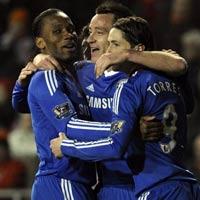 Chelsea trước trận gặp MU: Hàng công nào?