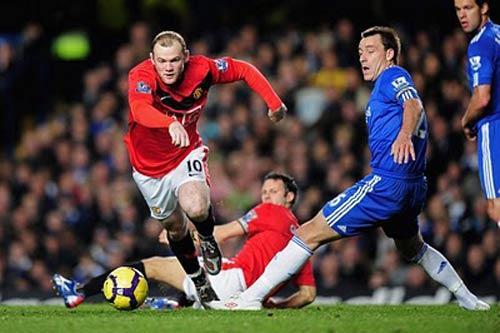 Tối nay, MU - Chelsea: Thành bại tại Old Trafford - 2