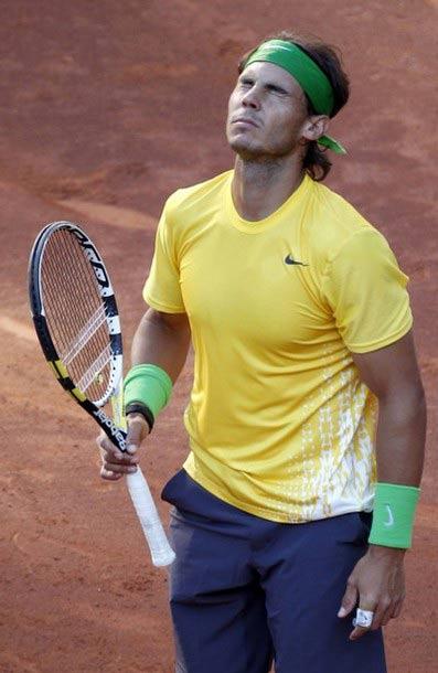 Nadal – Djokovic: Đỉnh cao (Video tennis, chung kết Madrid Masters) - 1