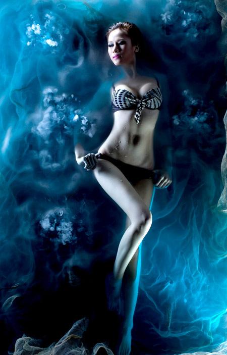 8 mẹo để bạn mặc đẹp hơn với bikini - 1