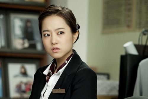 Top 4 phim kinh dị Hàn hot nhất hè 2011 - 8