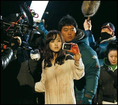 Top 4 phim kinh dị Hàn hot nhất hè 2011 - 7