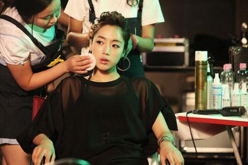 Top 4 phim kinh dị Hàn hot nhất hè 2011 - 16