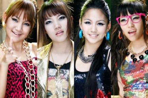 """Khi các nhóm nhạc K-Pop bị """"nhân bản"""" - 8"""