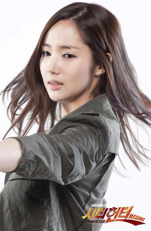"""Video """"nóng"""": Lee Min Ho quay phim mới - 2"""