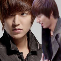 """Video """"nóng"""": Lee Min Ho quay phim mới"""