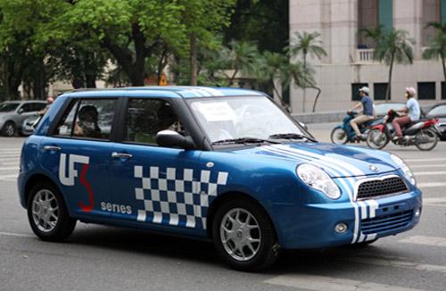 Điểm mặt xe giá rẻ tại Việt Nam - 4
