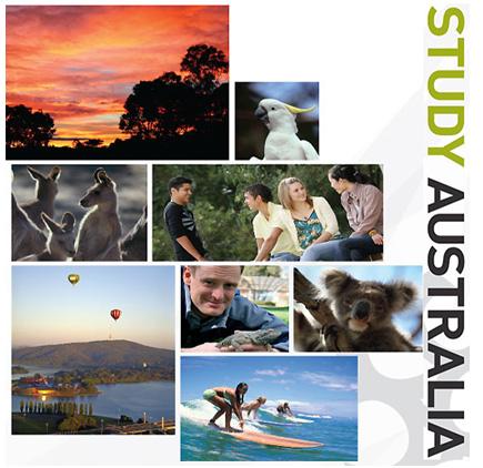 Khám phá các cơ hội học bổng du học Úc 2011-2012 - 1