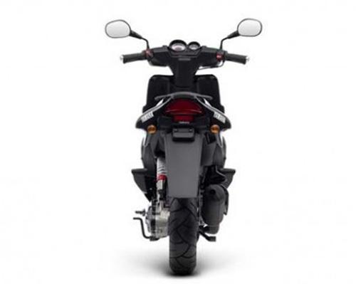 Trình làng xe tay ga Yamaha Aerox SP55 2011 - 3