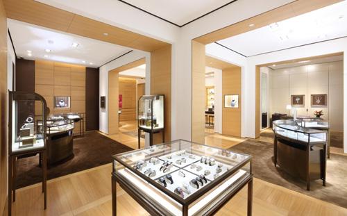 Bộ sưu tập đồng hồ mới của Cartier - 2