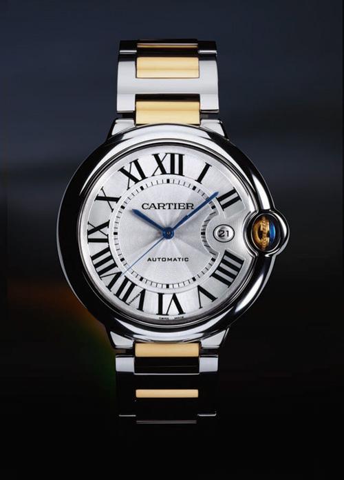 Bộ sưu tập đồng hồ mới của Cartier - 5
