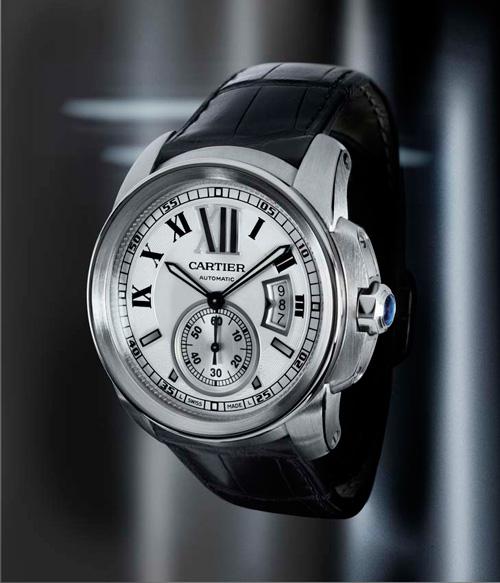 Bộ sưu tập đồng hồ mới của Cartier - 6